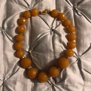 Beautiful J.Crew necklace